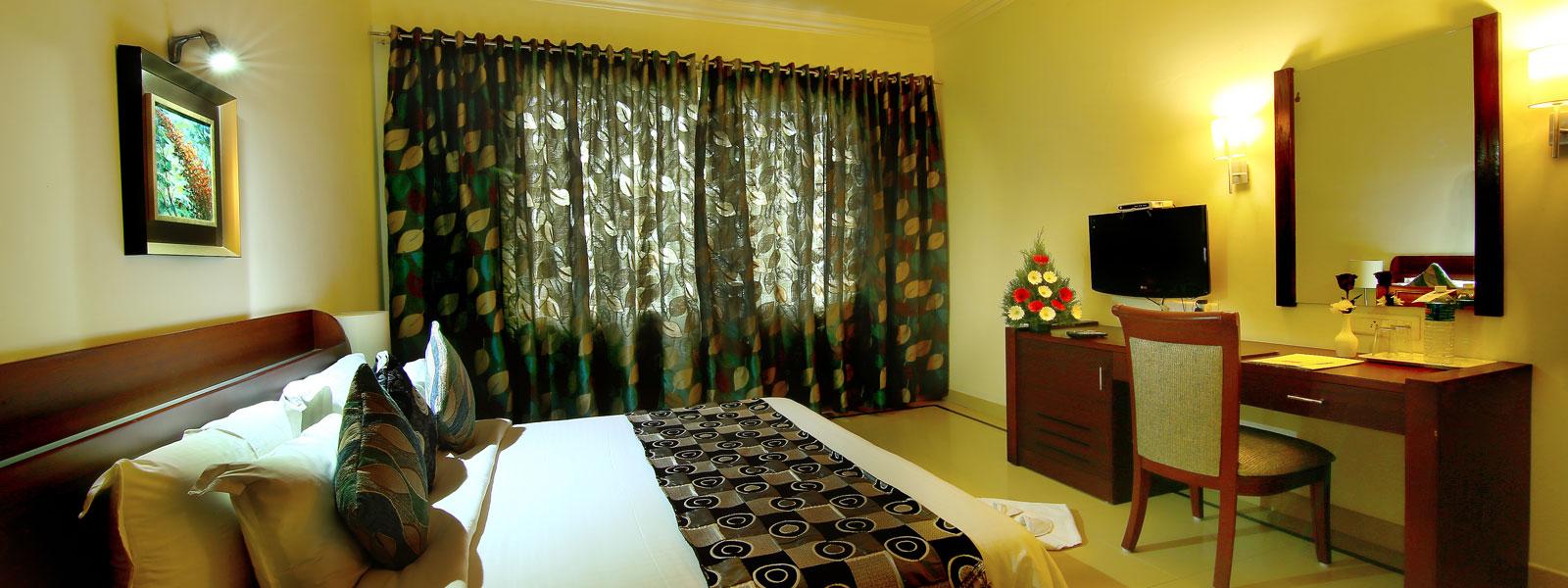 Ashoka Inn
